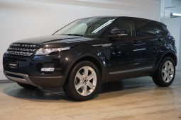 RANGE ROVER Range Rover Evoque 2.0 Si4 Pure AT6