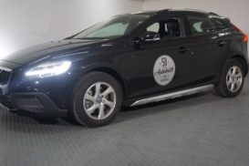 VOLVO V40 Cross Country Pro T4 AWD Geartronic