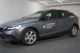 VOLVO V40 Cross Country Pro T3 Geartronic