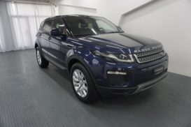 RANGE ROVER Range Rover Evoque 2.0 TD4 SE Advantage AT9