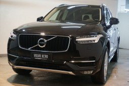 VOLVO XC90 T6 AWD Momentum Geartronic