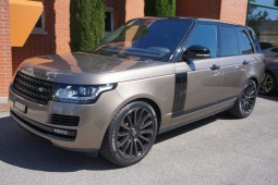 RANGE ROVER 4.4 SDV8 Vogue Automatic