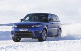 Range Rover Sport du nouveau pour 2016 !