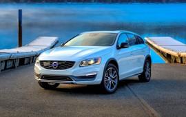 Offre exclusive Autobritt sur les Volvo V60CC AWD !