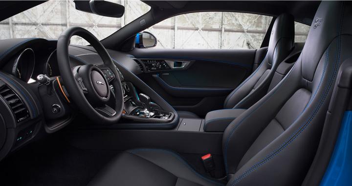 the all-new jaguar f type british design edition - autobritt