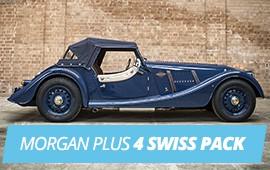 Nouvelle Morgan plus 4 swiss pack
