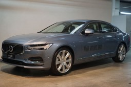 VOLVO S90 T6 AWD Inscription Geartronic