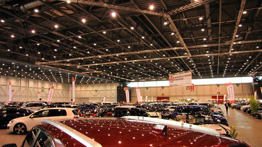 24 me salon de la voiture d 39 occasion autobritt - Salon voiture occasion ...