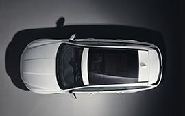 Présentation officielle de la Jaguar XF Sportbrake sur le court central de Wimbledon