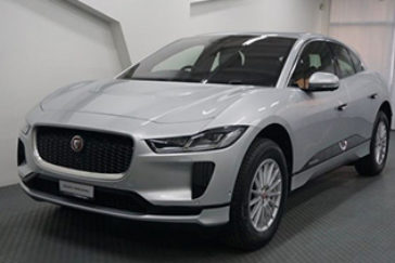 JAGUAR I-PACE 100% ELECTRIC