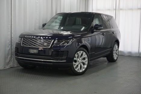 LAND ROVER Range Rover 2.0...