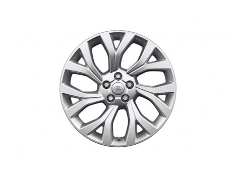 Roues Hiver – 275/45-R21