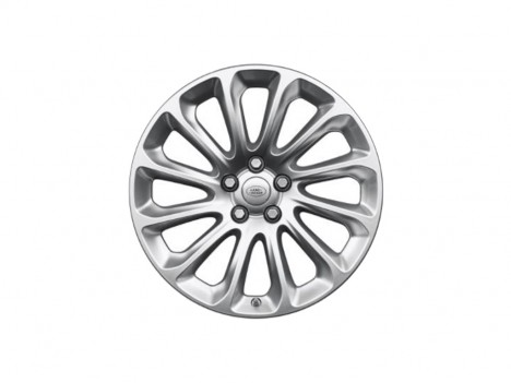 Roues Hiver –  255/55-R20