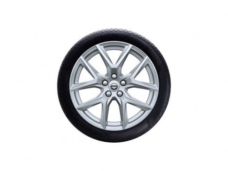 Roues Hiver - 235/60 R18