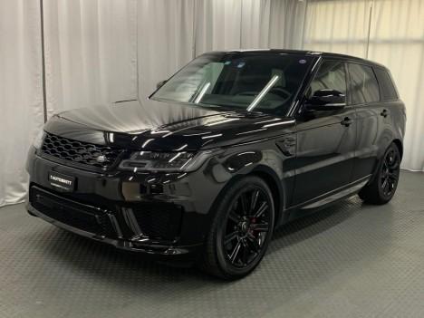 LAND ROVER Range Rover...