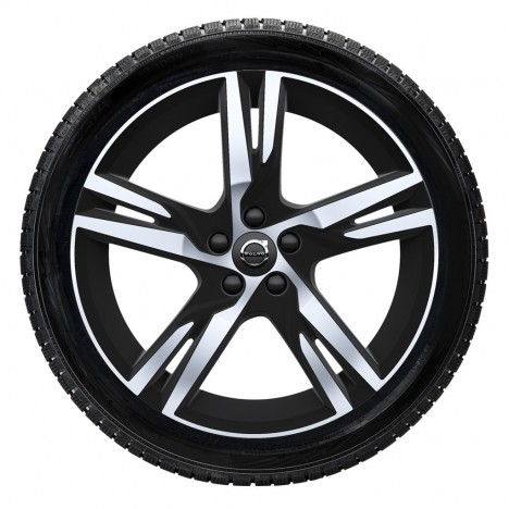 Roues Hiver