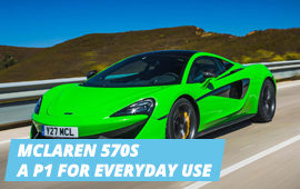 A P1 FOR EVERYDAY USE