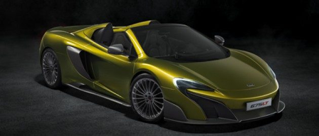 THE ALL-NEW SPIDER 675LT