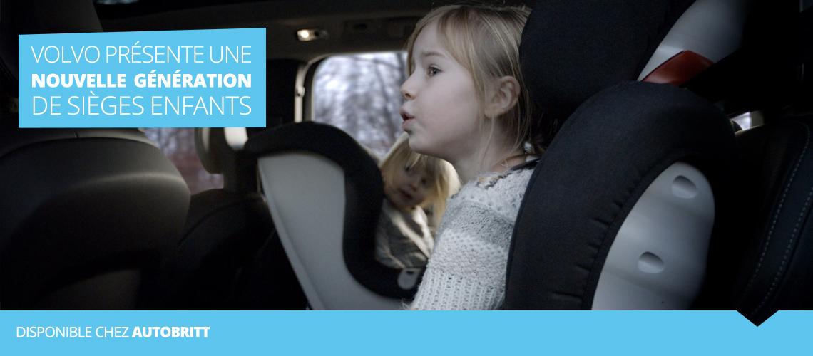 Volvo vous présente sa nouvelle génération de sièges enfants.class=