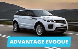 Advantage Evoque