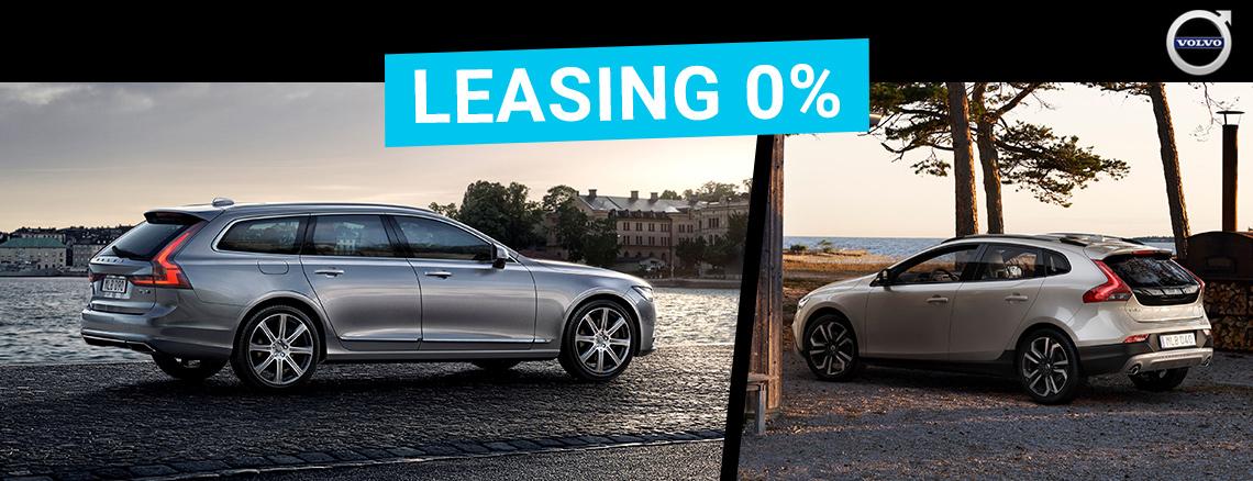 Leasing 0%