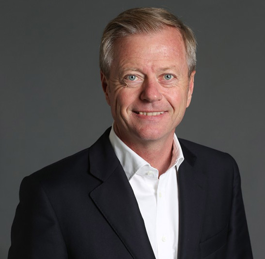 Bernard Thuner