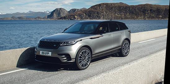 Les offres du Mondial Land Rover