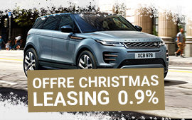 Offre CHRISTMAS Leasing 0.9%
