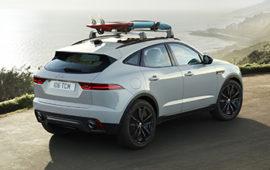 Jaguar E-Pace : Jusqu'à Chf 5'000.- de prime chez Autobritt