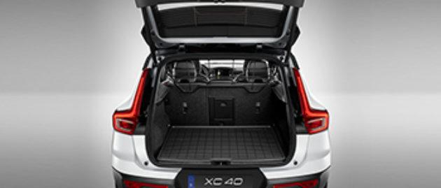 Nos offres accessoires Volvo