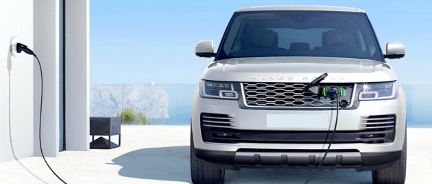Range Rover et Range Rover Sport  LEASING 0.9%* + PRIME PHEV